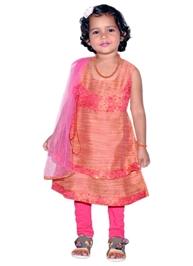 SAPS - Salwar Suit With Dupatta