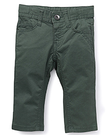 UCB Trousers - Green