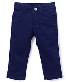 UCB Trousers - Blue