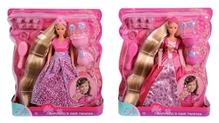 Steffi Love Rapunzel Hair Twister - 29 Cm