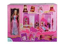 Steffi Love Fairy Tale Romantic Castle - 3 Years+