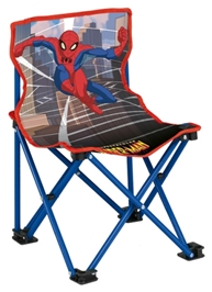 SpiderMan Folding Chair - Small