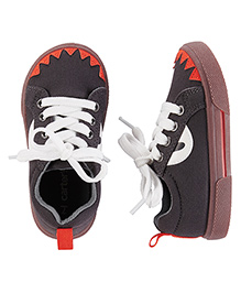 Carter's Sneakers Shoes - Grey