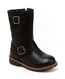 Carter's Ankle Length Boots - Black