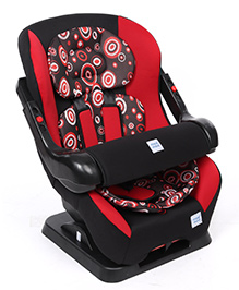 Mee Mee Car Seat MM-810 A - Red