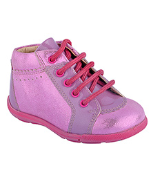 Beanz Casual Wear Shoes - Pink