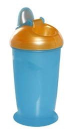 Mee Mee Non Spill Cup with Dust Free Cover