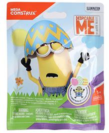 Mega Block Despicable Me Minion Blocks - Multi Color - 1312008