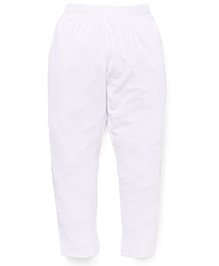 Vitamins GIRLS Leggings WHITE 26