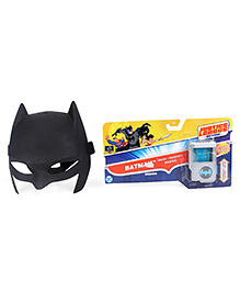 DC Comics Justice League Action Batman Basic Mask With Communicator (Colour May Vary)
