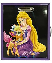 Li'll Pumpkins Character Art Box - Purple
