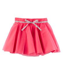 Carter's Neon Tutu Skirt - Pink
