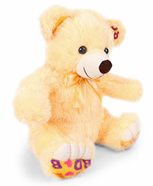 Liviya Teddy Bear Soft Toy Cream - Height 51 Cm
