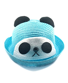 Tickles 4 U Panda Hat -  Blue