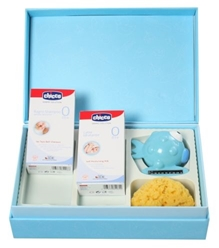 Chicco - Gift Box Blue
