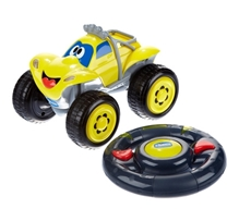 Chicco Billy Big Wheels