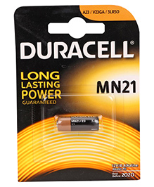 Duracell Specialty Type MN21 Alkaline Battery