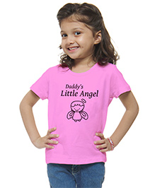 M'Andy Daddy'S Little Angel - Pink
