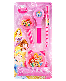 Disney Princess Musical Set - Pink