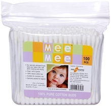 Mee Mee - Cotton Buds