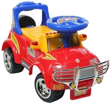Mee Mee - Baby Ride-On