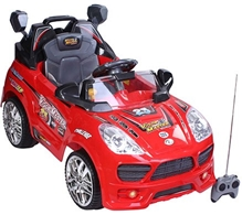 Mee Mee - Battery Operated Single Seat Ride On