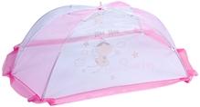 Mee Mee Mosquito Net Fairy Design - Pink