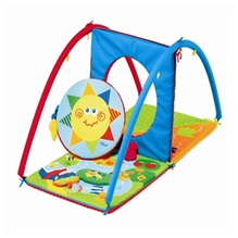 Chicco 3D Play Park