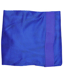 GSI Ball Carrying Bag For Soccer Football - Blue
