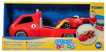 Tomy - Load 'n' Go Racing Car