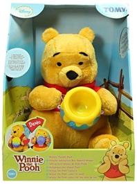 Disney - Rumbly Tumbly Pooh