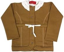 Little Pixie - Full Sleeves Knitted Jacket