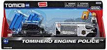Funskool - TomiHero Engine Police