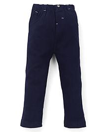 Tiny Bee Boys Casual Pants - Black
