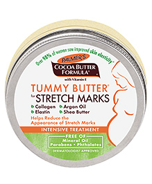 Palmers Cocoa Butter Formula Tummy Butter For Stretch Marks - 125 Grams