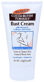 Palmers Cocoa Butter Formula Bust Cream