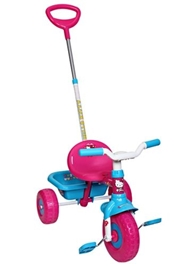 Hello Kitty Trike - Pink