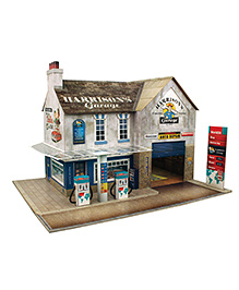 The CityBuilder - Garage & Shop Kit