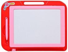 Drawing & Writing Board - Red