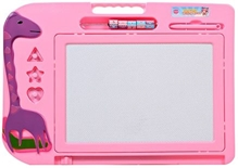 Fab N Funky Drawing & Writing Board - Pink