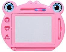 Fab N Funky Frog Drawing Board - Pink