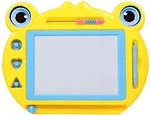 Frog Drawing Magical Slate - Yellow