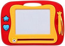 Fab N Funky Drawing & Writing Board - Red