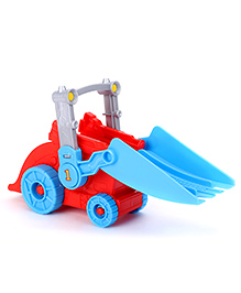 Thomas And Friends Space Mission Rover - Red And Blue
