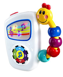 Kids II Baby Einstein Take Along Tunes - Multicolor