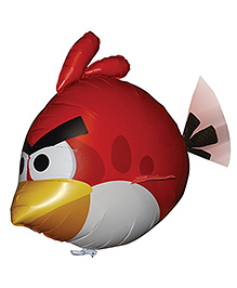 Air Swimmers Extreme Turbo Radio Control Inflatable Flying Angry Birds