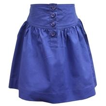 Campana - Svelte A-line Skirt