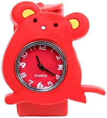 Fab N Funky - Baby Watch Rat Pattern