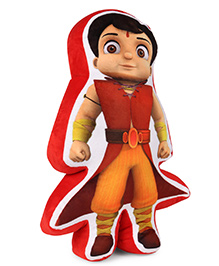 Chhota Bheem Standing Pose Cushion - Multicolor