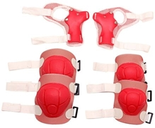 Knee Guard - Red
